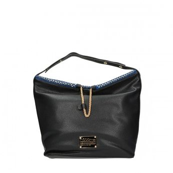 Nóbo dámska kabelka - čierna