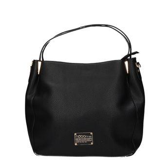 Nóbo dámska klasická kabelka - čierna eca8df166b5