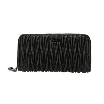 Nóbo dámska štýlová peňaženka - čierna