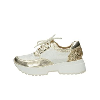 df8fcc1af3 Olivia shoes dámske štýlové tenisky - bielozlaté