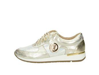 03c36502306d Olivia shoes dámske tenisky - zlaté