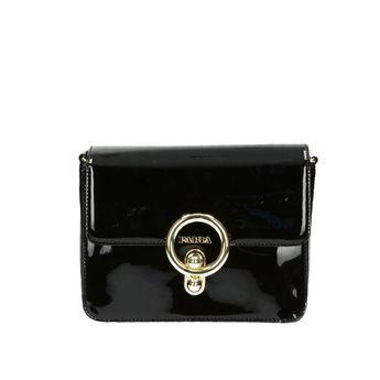 Pabia dámska kabelka - čierna 6a5a928fdb5