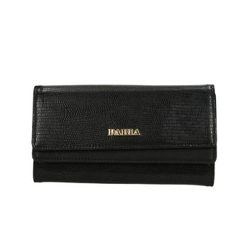 Pabia dámska peňaženka - čierna