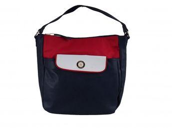 Pabia dámska športová kabelka - multicolor