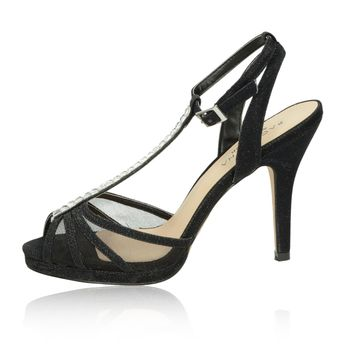 4de8c2764c66 Pacomena dámske sandále - čierne