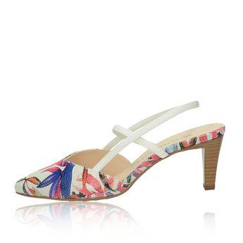 Peter Kaiser dámske sandále - multicolor