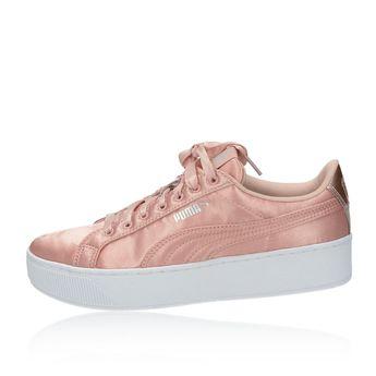 Puma dámske štýlové tenisky - ružové