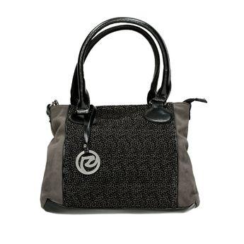 Remonte dámska kabelka - šedá
