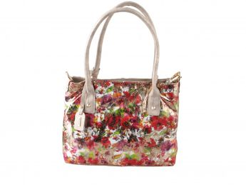 Remonte dámska extravagantná kabelka - multicolor
