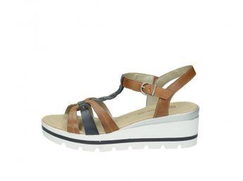 Remonte dámske sandále - multicolor