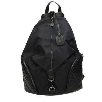 Remonte dámsky štýlový ruksak - čierny
