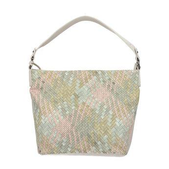 2d8fcd59c8 Rieker dámska praktická štýlová kabelka - viacfarebná