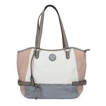 Rieker dámska štýlová kabelka - viacfarebná