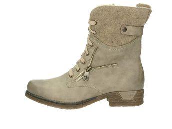 7086894fc6e82 Dámska obuv - kvalitné značkové čižmy Rieker online   zateplená ...
