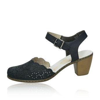 Dámska obuv - značkové sandále Rieker online  ba99f87dea
