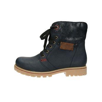 Dámska obuv - kvalitné značkové čižmy Rieker online  0124ca53bb