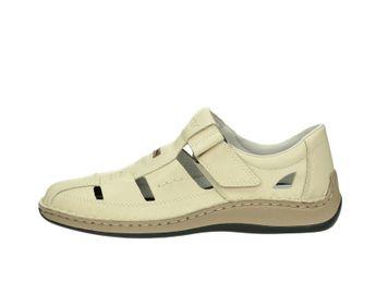 Pánske sandále - béžové