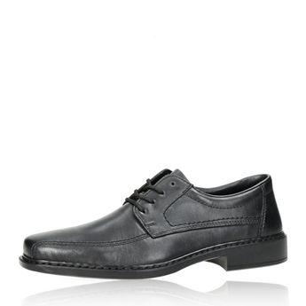 Pánske spoločenské topánky - čierne