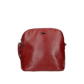 Robel dámska crossbody kabelka - červená