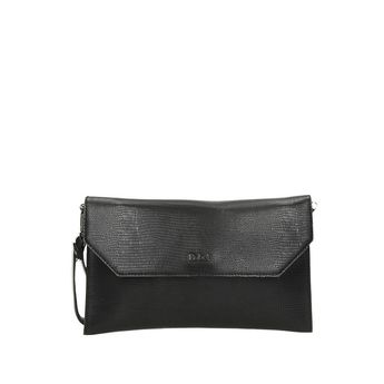 aba08bcbc48f Robel dámska elegantná kabelka - čierna