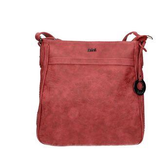 Robel dámska kabelka - červená