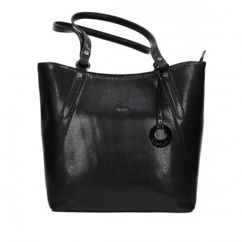 Robel dámska kabelka - čierna