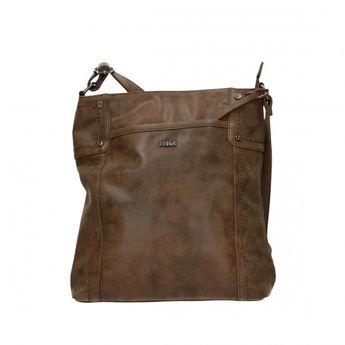 Robel dámska kabelka - hnedá