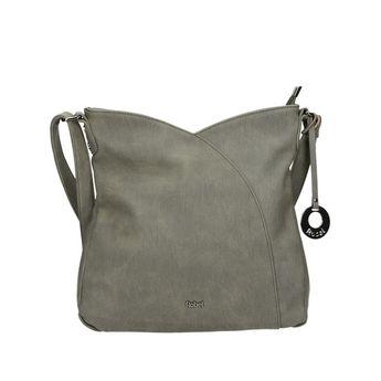 Robel dámska kabelka - šedá 4cf56c90287