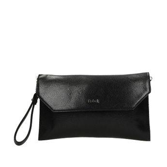 Robel dámska malá elegantná kabelka čierna cf6a5aeb8f6