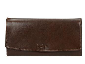 Robel dámska peňaženka - hnedá
