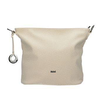 Robel dámska praktická kabelka - béžová