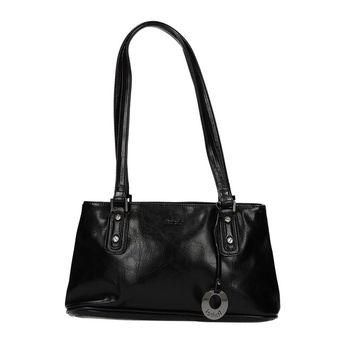 4cb2a3b135 Robel dámska štýlová kabelka - čierna