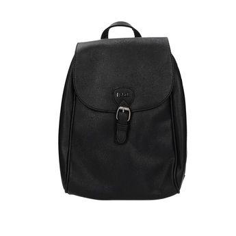 Robel dámsky elegantný ruksak - čierny