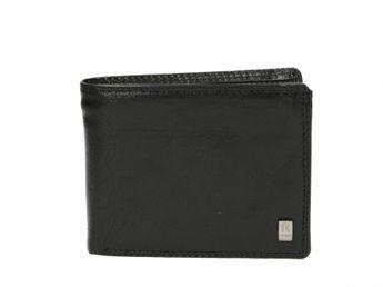 Robel pánska peňaženka - čierna