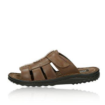 9284da9fe8ee4 Pánske sandále - šľapky, ponuka značkovej obuvi online | www.robel.sk