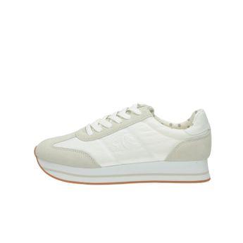 e33d1539d15f S.Oliver dámske štýlové tenisky - biele