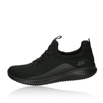 aec663dd0 Skechers dámske pohodlné tenisky - čierne Skechers dámske pohodlné tenisky  - čierne