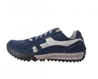 Skechers pánske športové tenisky - modré 349002af0d6