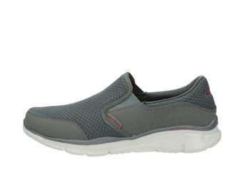 Skechers pánske tenisky - šedé