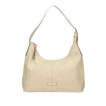 Tamaris dámska kabelka - béžová