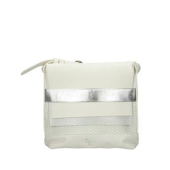 Tamaris dámska kabelka - biela