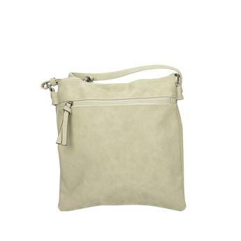 Tamaris dámska kabelka - šedá