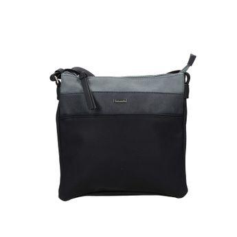 Tamaris dámska praktická kabelka - tmavomodrá