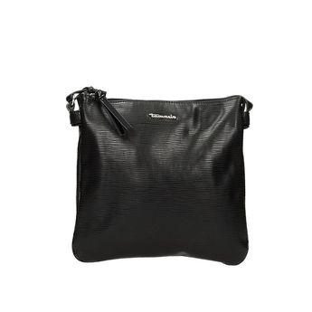 Tamaris dámska štýlová crossbody kabelka - čierna b48a6f1aff1
