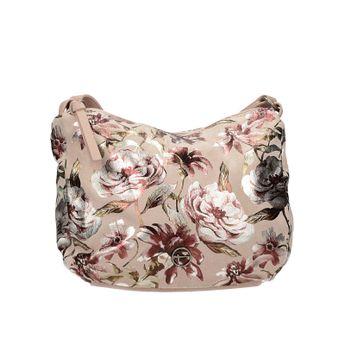 Tamaris dámska štýlová crossbody kabelka - ružová