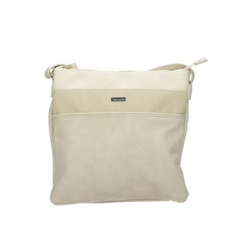 Tamaris dámska štýlová kabelka - béžová