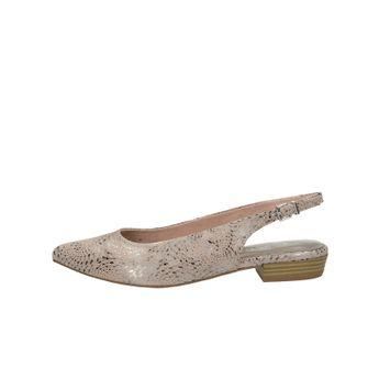 7453ff52bad2 Tamaris dámske pohodlné sandále - ružové