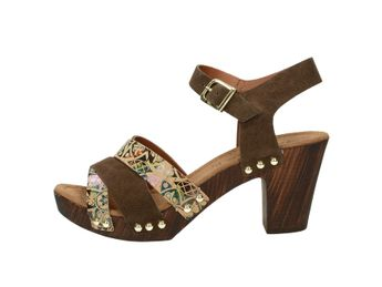 21273b5ccf74 Dámska obuv - značkové sandále Tamaris