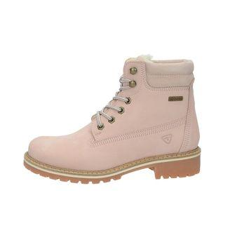 c7e4e30999 Tamaris dámské štýlové pohodlné čižmy - ružové