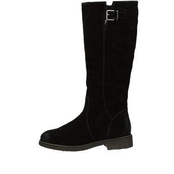 Dámska obuv - značkové čižmy Tamaris  fa8b7c69183